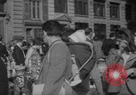 Image of flea market New York United States USA, 1963, second 11 stock footage video 65675042834