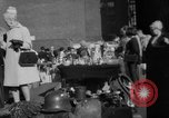 Image of flea market New York United States USA, 1963, second 16 stock footage video 65675042834