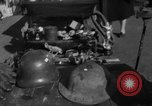 Image of flea market New York United States USA, 1963, second 19 stock footage video 65675042834