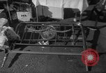 Image of flea market New York United States USA, 1963, second 21 stock footage video 65675042834