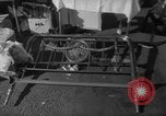 Image of flea market New York United States USA, 1963, second 23 stock footage video 65675042834