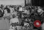 Image of flea market New York United States USA, 1963, second 27 stock footage video 65675042834