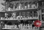 Image of flea market New York United States USA, 1963, second 30 stock footage video 65675042834