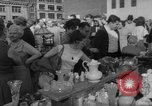 Image of flea market New York United States USA, 1963, second 35 stock footage video 65675042834