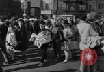 Image of flea market New York United States USA, 1963, second 43 stock footage video 65675042834