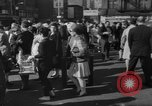 Image of flea market New York United States USA, 1963, second 45 stock footage video 65675042834