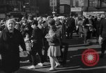Image of flea market New York United States USA, 1963, second 46 stock footage video 65675042834