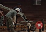 Image of mixing cement Thailand, 1966, second 31 stock footage video 65675042840