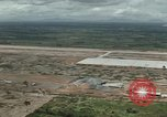 Image of flight line Thailand, 1966, second 50 stock footage video 65675042842