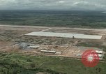 Image of flight line Thailand, 1966, second 57 stock footage video 65675042842