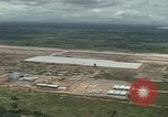 Image of flight line Thailand, 1966, second 60 stock footage video 65675042842
