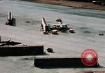 Image of United States F-105 aircraft Thailand, 1967, second 2 stock footage video 65675042846