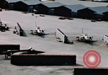 Image of United States F-105 aircraft Thailand, 1967, second 21 stock footage video 65675042846
