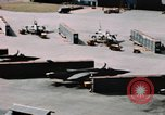 Image of United States F-105 aircraft Thailand, 1967, second 30 stock footage video 65675042846