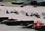 Image of United States F-105 aircraft Thailand, 1967, second 31 stock footage video 65675042846