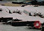 Image of United States F-105 aircraft Thailand, 1967, second 32 stock footage video 65675042846