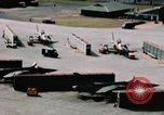 Image of United States F-105 aircraft Thailand, 1967, second 34 stock footage video 65675042846