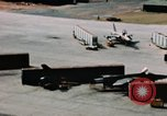 Image of United States F-105 aircraft Thailand, 1967, second 37 stock footage video 65675042846