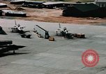 Image of United States F-105 aircraft Thailand, 1967, second 44 stock footage video 65675042846