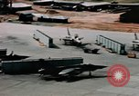 Image of United States F-105 aircraft Thailand, 1967, second 47 stock footage video 65675042846