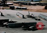 Image of United States F-105 aircraft Thailand, 1967, second 48 stock footage video 65675042846