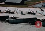 Image of United States F-105 aircraft Thailand, 1967, second 60 stock footage video 65675042846