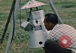 Image of Thai man Thailand, 1970, second 49 stock footage video 65675042851