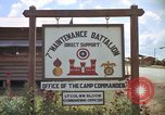 Image of United States 7th Maintenance Battalion Thailand, 1965, second 13 stock footage video 65675042856