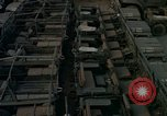 Image of United States military vehicles Thailand, 1965, second 9 stock footage video 65675042861