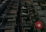 Image of United States military vehicles Thailand, 1965, second 10 stock footage video 65675042861