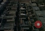 Image of United States military vehicles Thailand, 1965, second 13 stock footage video 65675042861