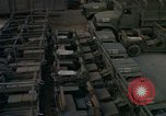 Image of United States military vehicles Thailand, 1965, second 18 stock footage video 65675042861