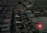 Image of United States military vehicles Thailand, 1965, second 19 stock footage video 65675042861