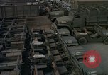 Image of United States military vehicles Thailand, 1965, second 21 stock footage video 65675042861