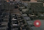 Image of United States military vehicles Thailand, 1965, second 23 stock footage video 65675042861