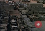 Image of United States military vehicles Thailand, 1965, second 24 stock footage video 65675042861
