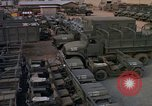 Image of United States military vehicles Thailand, 1965, second 26 stock footage video 65675042861