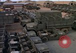 Image of United States military vehicles Thailand, 1965, second 29 stock footage video 65675042861