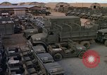 Image of United States military vehicles Thailand, 1965, second 31 stock footage video 65675042861