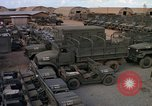 Image of United States military vehicles Thailand, 1965, second 33 stock footage video 65675042861