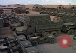 Image of United States military vehicles Thailand, 1965, second 34 stock footage video 65675042861