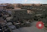 Image of United States military vehicles Thailand, 1965, second 36 stock footage video 65675042861