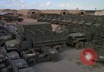 Image of United States military vehicles Thailand, 1965, second 38 stock footage video 65675042861