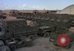 Image of United States military vehicles Thailand, 1965, second 41 stock footage video 65675042861