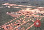 Image of Korat Air Base Thailand, 1965, second 1 stock footage video 65675042867