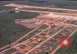 Image of Korat Air Base Thailand, 1965, second 3 stock footage video 65675042867