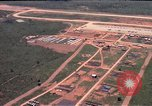 Image of Korat Air Base Thailand, 1965, second 8 stock footage video 65675042867