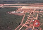 Image of Korat Air Base Thailand, 1965, second 13 stock footage video 65675042867