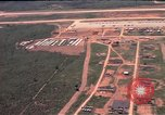 Image of Korat Air Base Thailand, 1965, second 15 stock footage video 65675042867