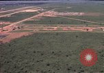 Image of Korat Air Base Thailand, 1965, second 22 stock footage video 65675042867